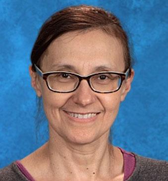 Gabriela Smierzynski