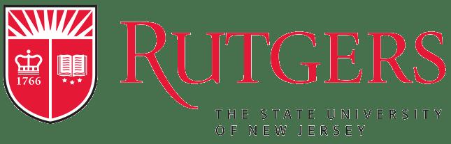 Rutgers University Logo