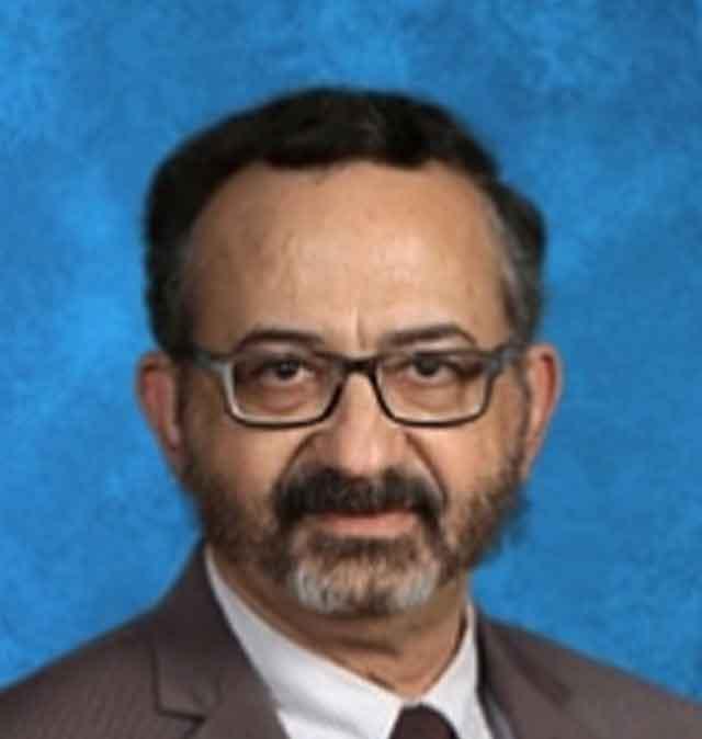 Dr. Kas-Danouche