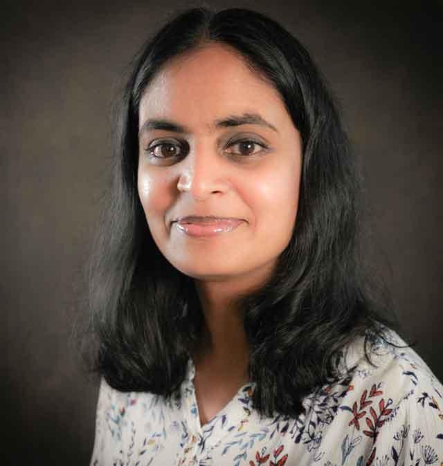 Pavithra Mathanbabu