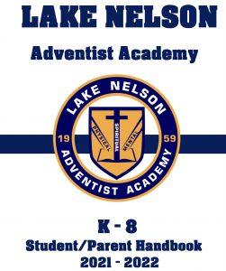 Handbook K-8